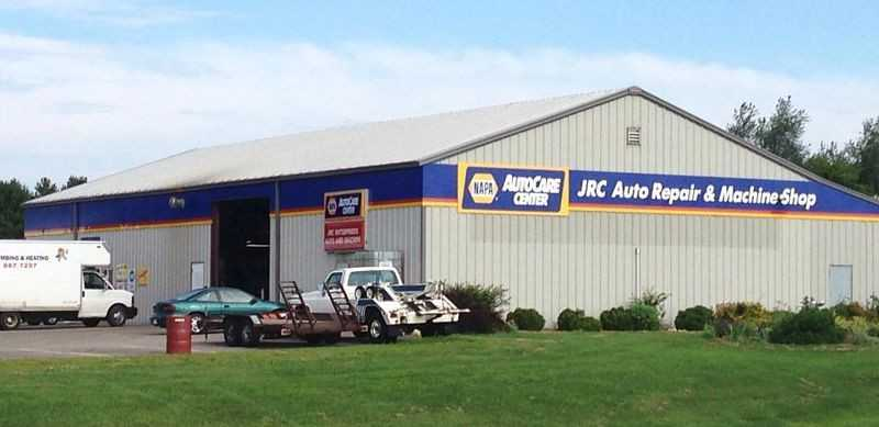 Jrc Auto Repair And Machine Shop Columbus Wi Car Mechanics