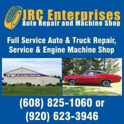 Powell Truck Sales >> Machine Shop Columbus WI | Engine Rebuilding | Performance ...